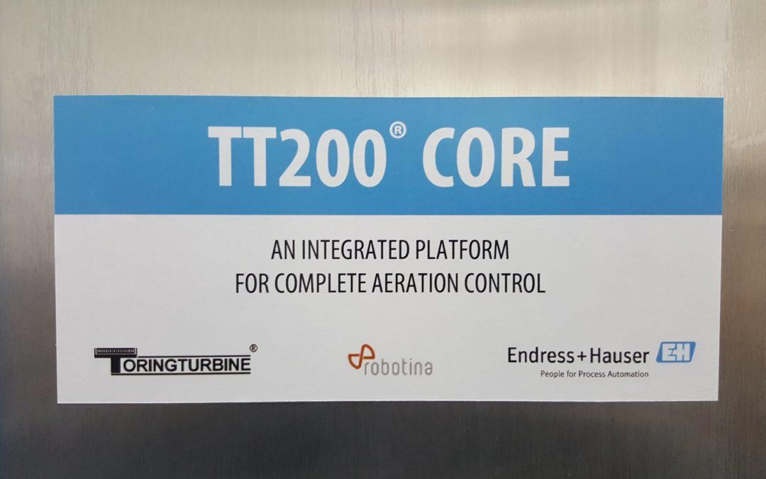 TT200® CORE: System Installation