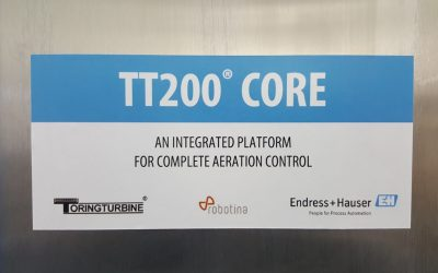 TT200® CORE: System Installation