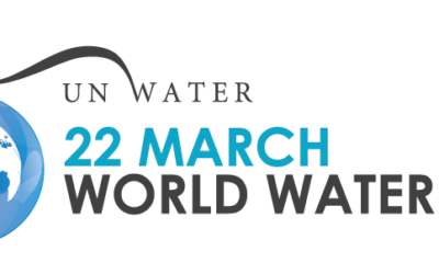 22 March – World Water Day (2019 Leaving No One Behind)